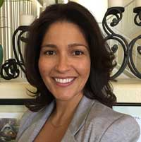 Holistic Health and Wellness Coach Anabel Quintanilla
