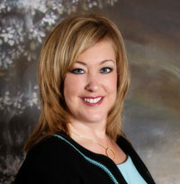 Tammy Dill - Coldwell Banker Real Estate Agent
