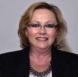 Barbra Wolfe - In House Marketing