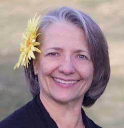 Cheri Hickman - Reconnective Healing